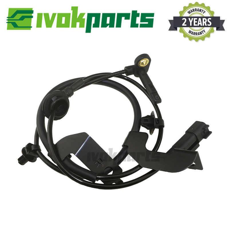 Mopar 5105572AA Front ABS Wheel Sensor ABS Automotive prb.org.af