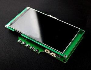 Image 4 - Ips 5.0 インチ 51PIN tft 液晶画面 (ボード/いいえボード) ILI9806 駆動用 ic 480*854 rgb 24Bit + spi インタフェース
