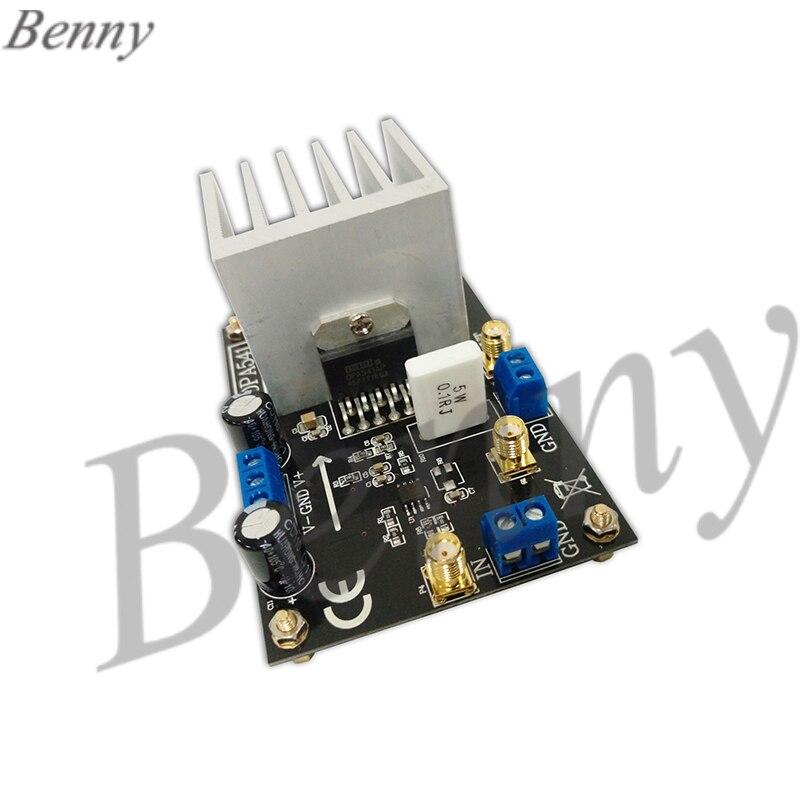 OPA541 Module Power Amplifier Audio Amplifier 5A Current High Voltage High Current Power Amplifier Board