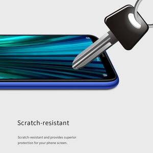 Image 5 - Redmi Note 8 Pro Glas Nillkin XD CP + MAX Anti Glare Veiligheid Beschermende Gehard Glas Voor Xiaomi Redmi Note 8 Pro 8T