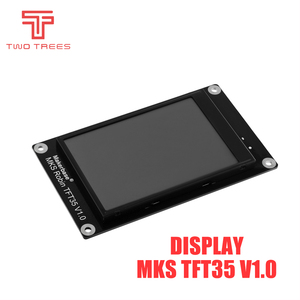 Image 2 - 3D printer STM32 MKS Robin Nano board V1.2 Hardware open source Marlin2.0 Support with 3.5 inch touch screen sapphire pro bluer