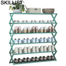 Meuble Moveis Para Casa Zapatero Placard De Rangement Closet Organizador Sapateira Scarpiera Mueble Rack Cabinet Shoes
