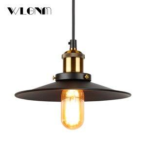Image 1 - أضواء قلادة الصناعية ، الرجعية قلادة مصباح ، مصابيح سقف معلق الحديثة ، لغرفة المعيشة غرفة المعيشة مطعم مخزن