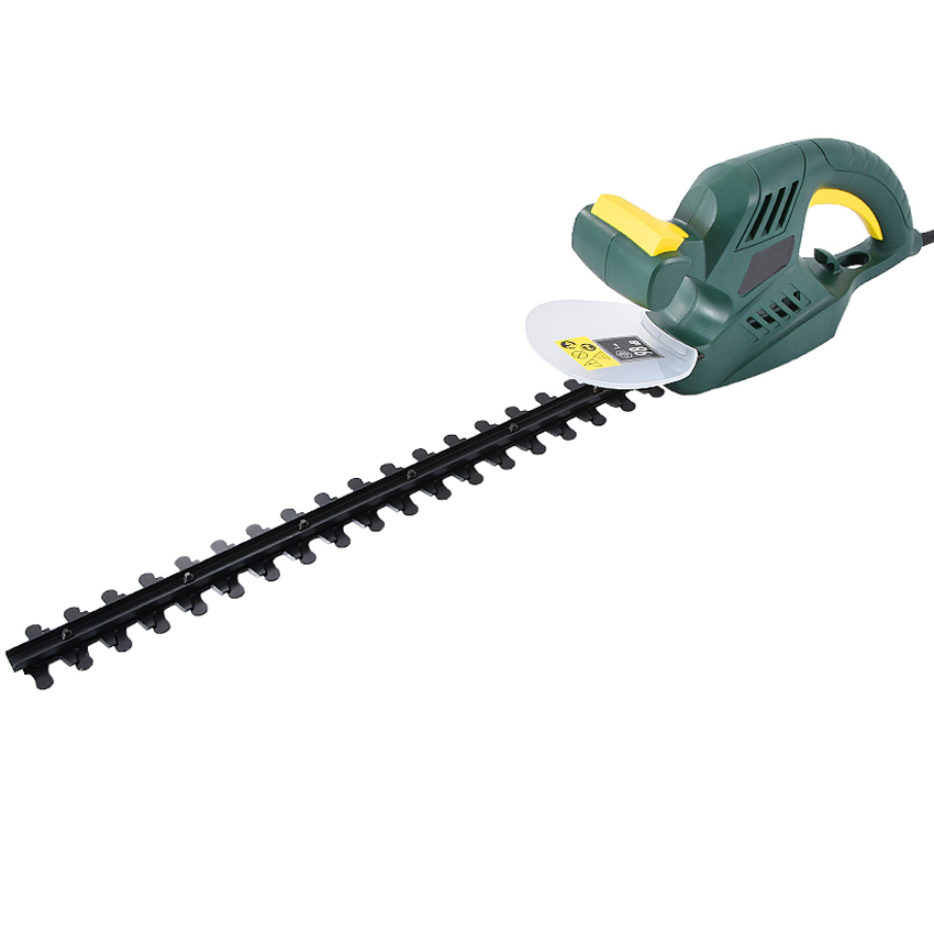 MCHD-600 Electric Hedge Trimmer High-quality Portable Hedge Trimmer Power Tools Garden Pruning Machine 220V 600W 1750r/min 56cm