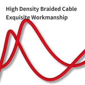 Image 5 - Wsken cynku magnetyczne rodzaj USB C kabel dla iPhone ładowarka kablowa szybkie ładowanie Micro kabel USB C dla Galaxy S10 8 xiaomi note 7 Pro