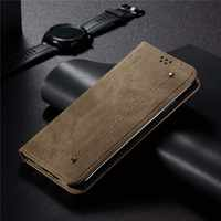 Luxury Leather Case Flip Magnetic  Cover For iphone 6 6Plus 7 7Plus 8 8Plus 11ProMax 11 11Pro X XS XR XSMax Phone Case KS0360