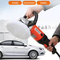 Car Polishing Machine Polish Car Waxing Paint Care Tool Polish For Car Polisher Sanding Machine Polishing Auto Pulidora