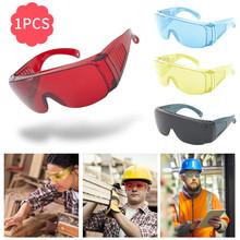 Okulary ochronne okulary ochronne okulary ochronne okulary ochronne okulary ochronne okulary ochronne tanie tanio Unisex Z tworzywa sztucznego Stałe Sunglasses