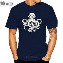Polvo desenho camiseta dos homens-imagem de camiseta de roupas masculinas