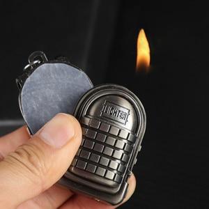 PUBG Third-class Backpack Gas