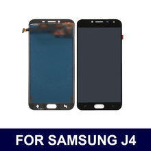 100% tested new display lcd screen for samsung galaxy j4 2018