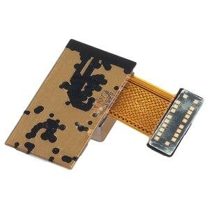 Image 2 - Htc の欲望 828 デュアル sim バックカメラモジュール Htc の欲望 830 リアカメラ携帯電話の交換部品