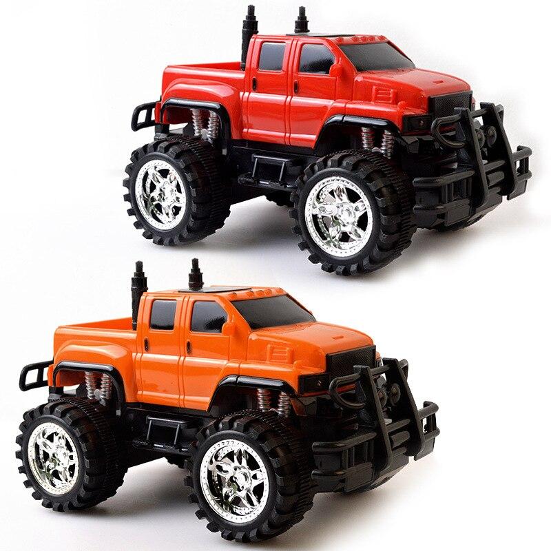 1 18 criancas carro de controle remoto sem fio controle remoto fora estrada veiculo novo brinquedo