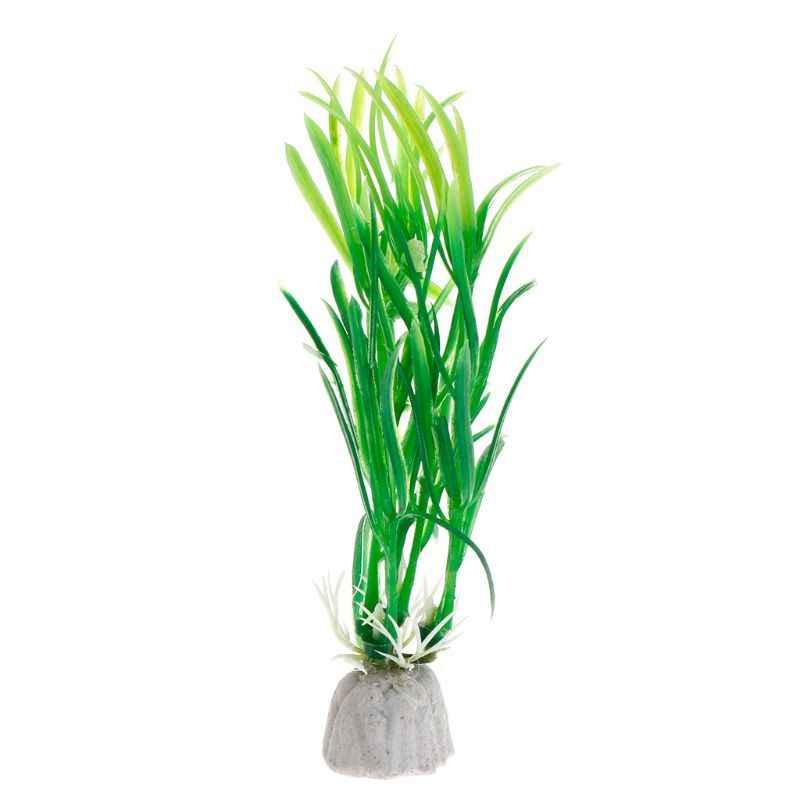Dekoracja akwarium krótki akapit Lucky Bamboo sztuczne rośliny wodne