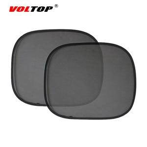 Image 5 - Car Sun Shade Auto Curtain Window Film Protection Sun Blind Sunshade Windshield Glasses Cover Summer Sunglasses Side Shields