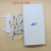 4 аппарат не привязан к оператору сотовой связи SMA TS-9 CRC9 разъем внешняя антенна 4G 4G антенна для роутера модем B315 B890 B310 B593 B970 B970B B683 E3372 E8372