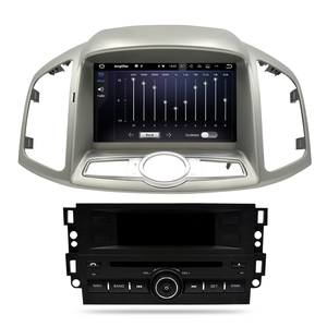 Image 3 - 11.11 4G RAM Android  10.0 Car DVD Stereo For Chevrolet Captiva Epica 2012 2013 2014 Auto Radio GPS Navigation Multimedia Audio