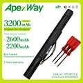 Apexway AS16A8K AS16A5K AS16A7K Laptop Battery for Acer Aspire E 15 Series E5-475G E5-476G E5-575G E5-576G E5-523G E5-553 E5-774