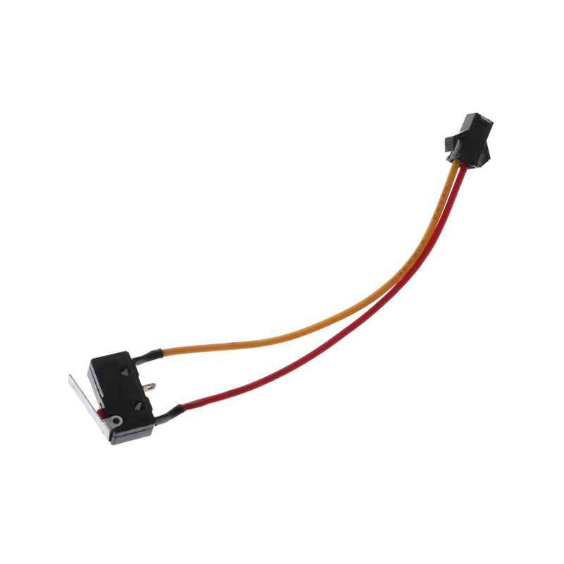 1PC גז דוד מיקרו מתג שני/שלוש חוטים קטן ב-off שליטה ללא Splinter