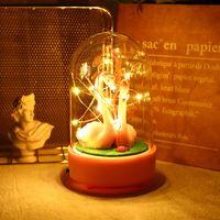 Led Cartoon Nacht Licht Kinder Schlafzimmer Dekorative Tisch Lampe Desktop Nacht Lampe DROPSHP|Dekorative Regale|   -