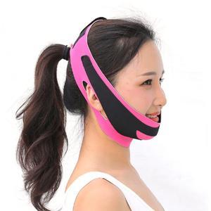 V Shape Thin Face Bandage Reduce Double Chin Anti Wrinkle Slim Lift Up Mask Facial Lifting Slimming Massager Beauty Tools