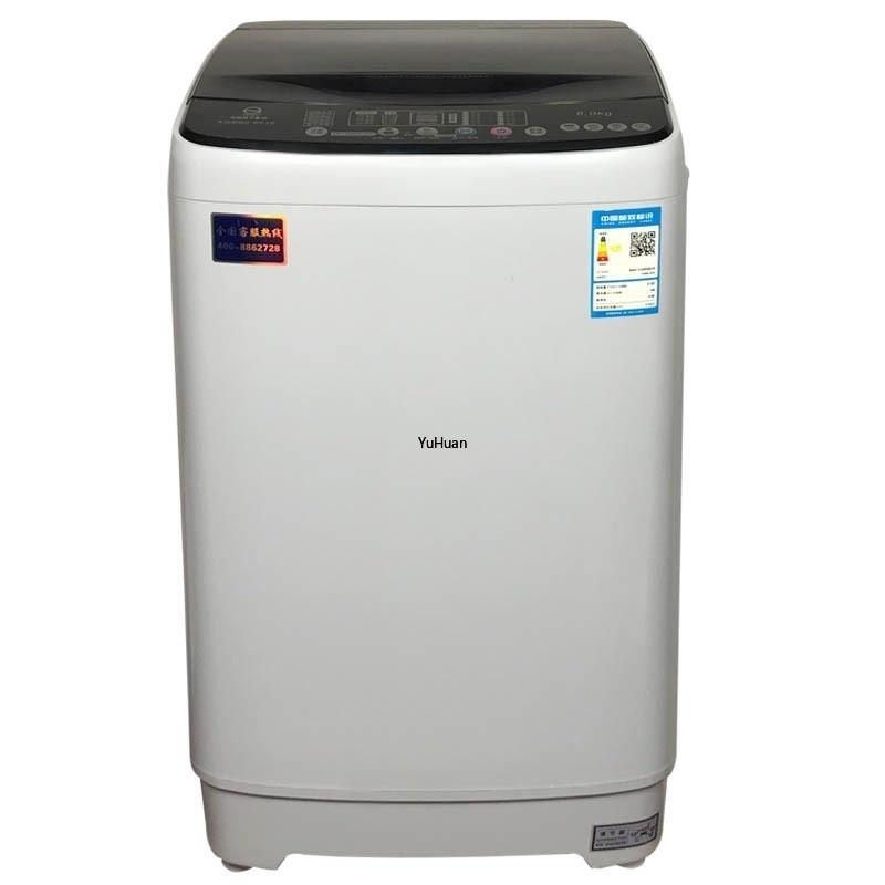220V Automatic Washing Machine Household Large Capacity Mini  Washing Machine  Washer And Dryer  Portable Washing Machine
