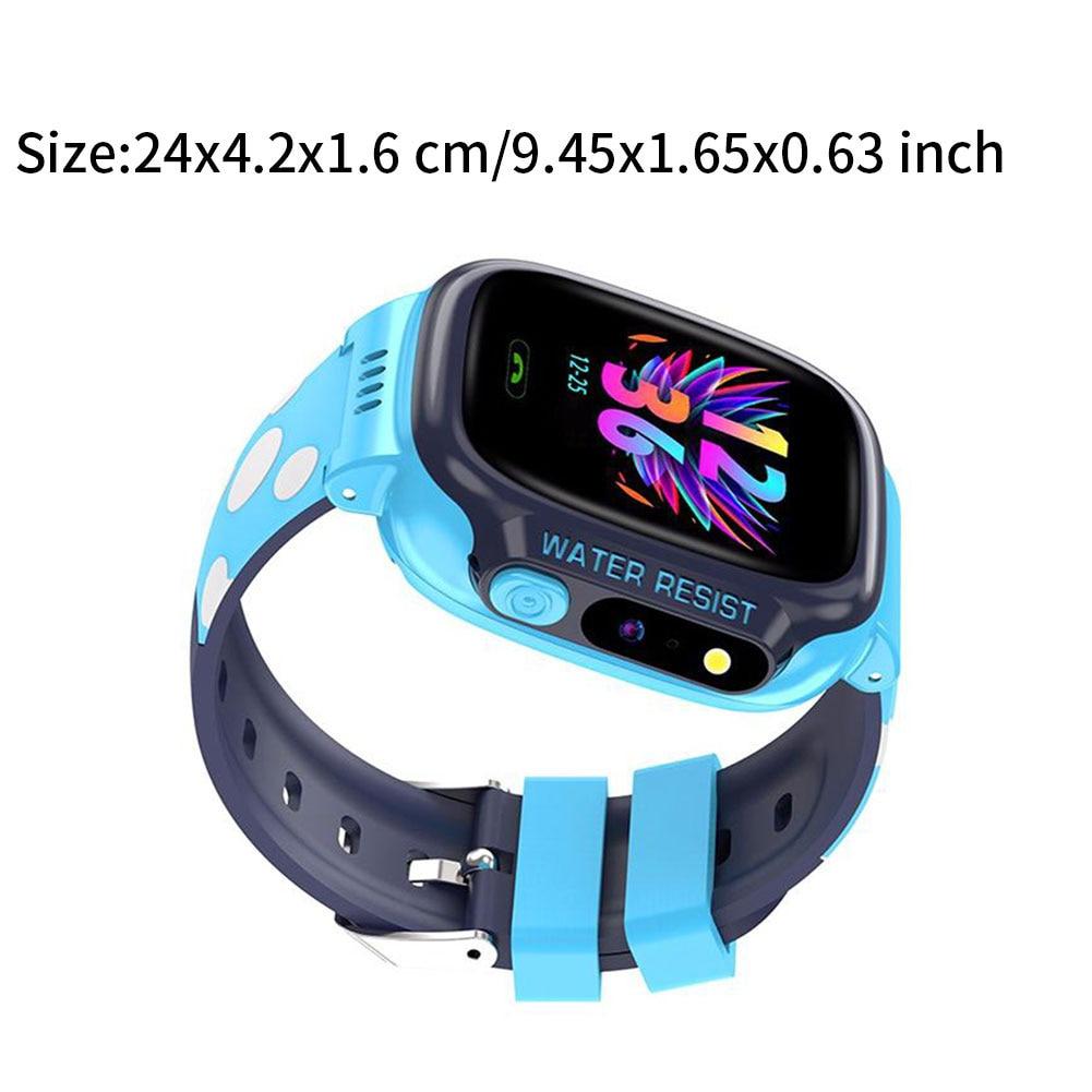 sos antil-lost crianças 2g smartwatch câmera relógios de telefone