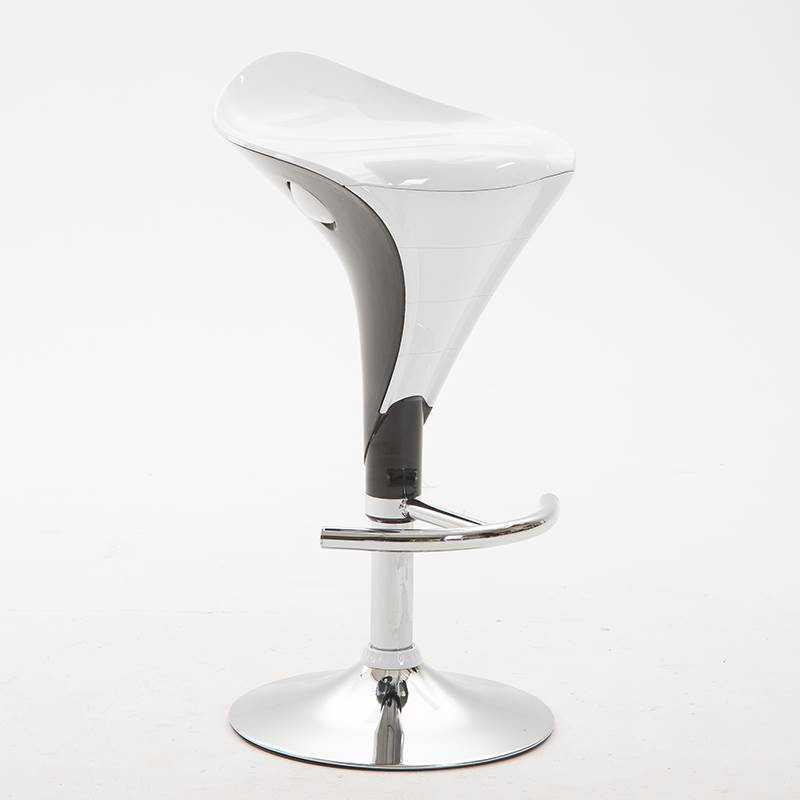 H1 Modern Simple Bar Chair Lifting Chair High Stand Bar Chair Rotary Bar Chair Creative High Stand Bar Chair Stool Bar Cheap