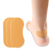Sticker Heel-Protector Shoes for High-Heel Grip Adhesive Patch Anti-Blister Friction