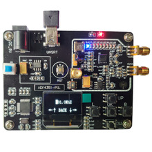 ADF4351 Onboard Module 35M-4.4G Radio Frequency Signal Source Sweeper STM32 Single-Chip Microcomputer Phase-Locked Loop