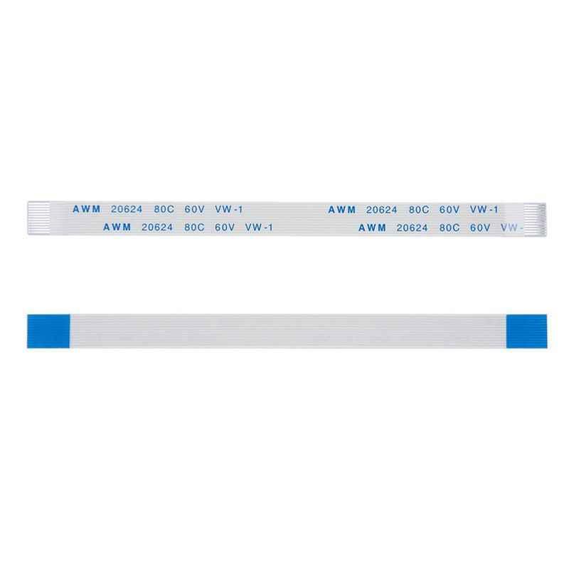 USB Lade Port Buchse Bord JDS-011 für SONY PS4 Controller + 12 pin Kabel D
