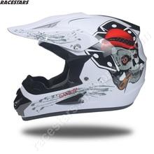 цена на Motorcycle Adult Cycling Bicycle MX Motocross Off Road Helmet ATV Dirt bike Downhill MTB DH racing helmet cross Helmet capacetes