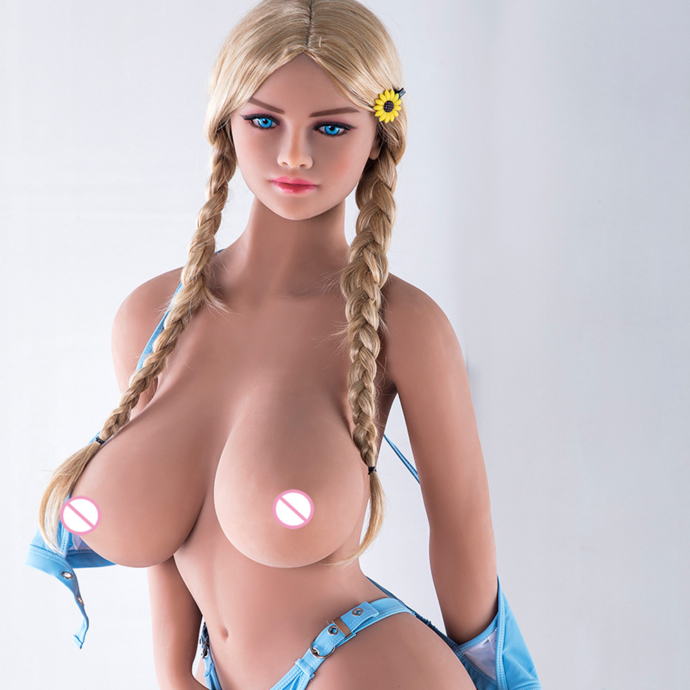152cm real silicone sex dolls robot japanese anime love doll realistic toys life for men full big breast sexy mini vagina adult