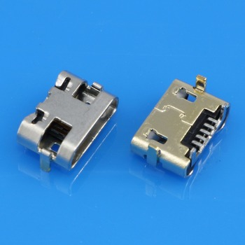 JCD micro USB jack connector For Amazon Kindle Fire 5th Gen SV98LN For meilan note 2 m571c For Alcatel one touch image