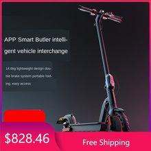 Patinete eléctrico plegable de 70 km/h para adultos, patinete con Motor Dual, todoterreno, con freno hidráulico, novedad de 2020