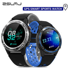 Смарт часы мужские с gps 13 дюйма 360 мА · ч bluetooth