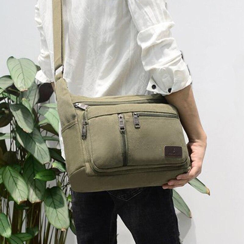 único viagens bolsas casuais sacos do mensageiro