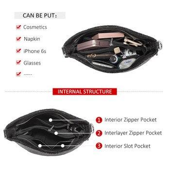 REALER Hobos Shoulder Bags 3