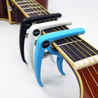 guitar capo for 6 St...