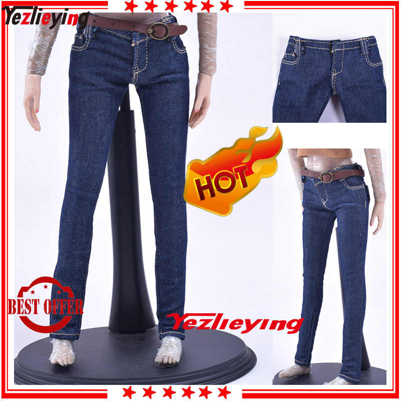"""1:6 Female Model Clothes Women/'s Summer Series Casual Outfit For 12/"""" Toy Figures"""