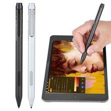 Емкостный планшет стилус для microsoft Surface 3 Pro 6 Pro 3 Pro 4 Pro 5 для Surface Go Book r20 сенсорный экран для ноутбука ручка