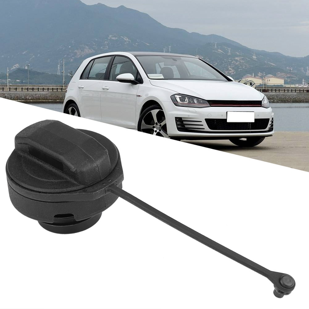 Fuel Cap Tank Cover Petrol Diesel For Golf Jetta Bora Polo Audi A4 A6 Auto Tank Covers Car Exterior Parts 1J0201550A 1H0201553B