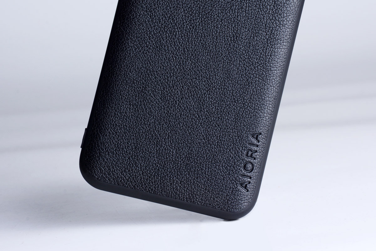 Leather Case for Galaxy S20