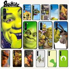 Babaite Green Shrek Luxury Phone Case Funda For Xiaomi Redmi 7 7A 8 Note 7 8 8t 8 Pro Cases Coque