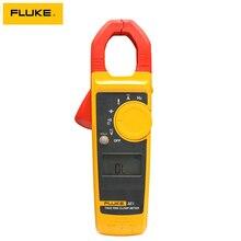 Fluke 323/324/325 цифровой истинного среднеквадратичного значения переменного тока постоянного тока высокой точности клещи F323 F324 F325