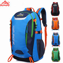Quality Polyester Men Women Outdoor Backpack Stylish Waterproof School Gym Bag Casual Large Capacity Travel Sports Bag YDB02505(China)