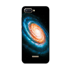 Image 3 - Phone Bags For Xiaomi Redmi 5A 6A 7A 8A Case Cover Scenery Cases For Xiaomi Redmi Note 7 Bumper Redmi 5 7 8 6 Pro Housing