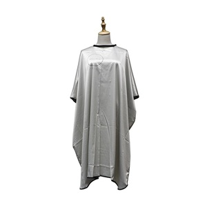 Professional Salon Cape Anti-static Stylist Hairdresser Polyester Fabric Waterproof and Breathable Cape Hairdressing Supplies
