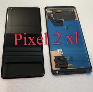 "Image 4 - AAA Original Tested LCD For 6.0"" HTC Google Pixel 2 XL LCD Display Touch Screen Digitizer Assembly Pixel2 XL Screen Replacement"