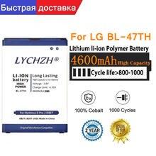 Bl 47th аккумулятор 4600 мАч для lg optimus g pro 2 f350 f350k